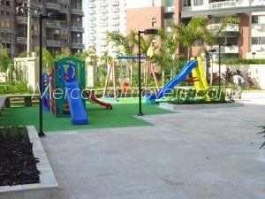Playground do Prédio