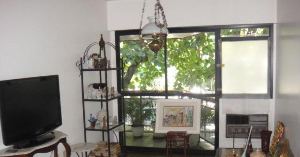 Apartamento, 2 Quartos (1 suíte), Jardim Oceânico