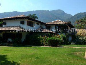Casa Duplex, 6 Quartos (suítes), Itanhangá, Venda