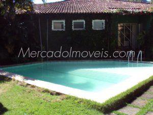 Casa, 5 Quartos (2 suítes), Itanhangá, Venda