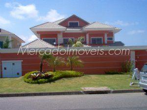 Casa, 4 Quartos (Suítes), Barra da Tijuca, Venda