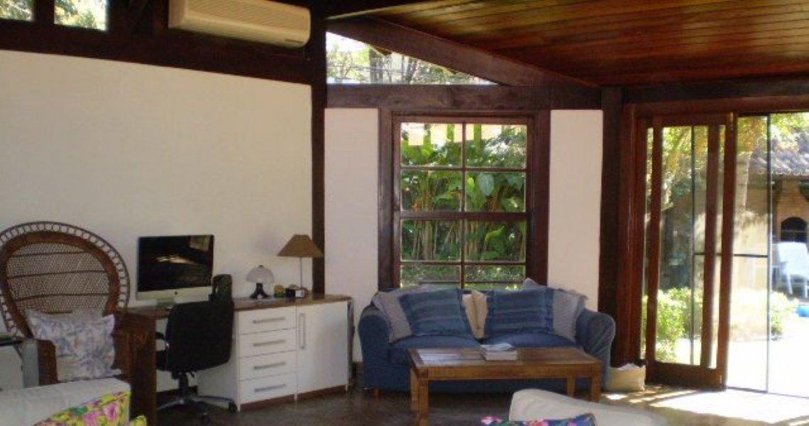 Casa, 4 Quartos (3 suítes), Porto dos Cabritos, Venda
