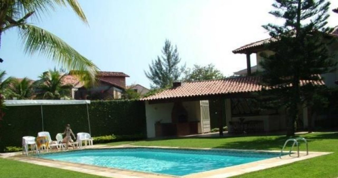 Casa Duplex, 5 Quartos (suítes), Pedra de Itaúna, Venda