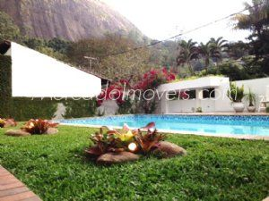 Casa Duplex, 4 Quartos (suítes), Itanhangá, Venda