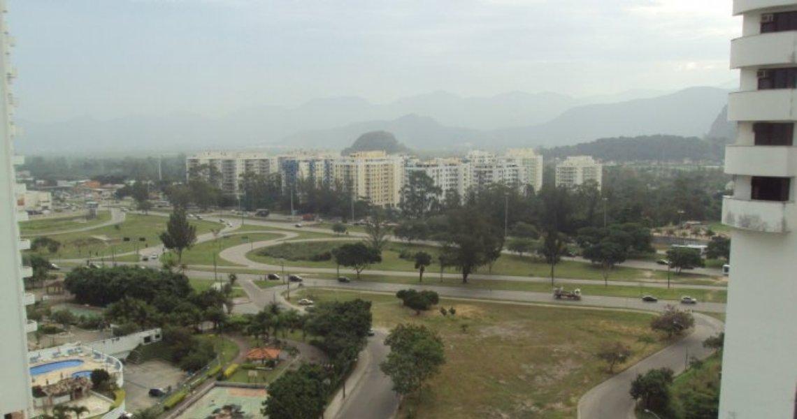 Apartamento, 2 Quartos (1 suíte), Barra, Venda