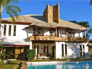 Casa Duplex, 4 Quartos (suítes), Recreio, Venda