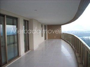 Apartamento, 4 Quartos (suítes), Pedra de Itaúna, Aluguel