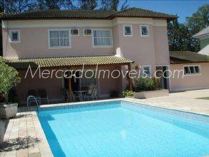 Casa, 4 Quartos (suítes), Condomínio Fechado Barra, Venda