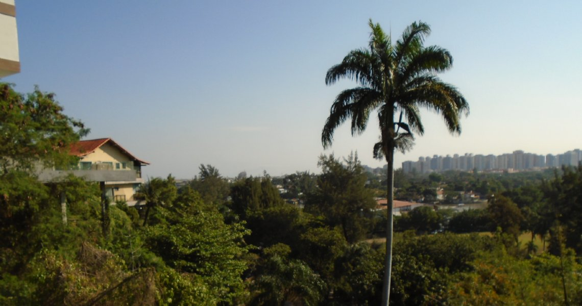 Casa, 5 Quartos (suítes), Itanhangá, Venda