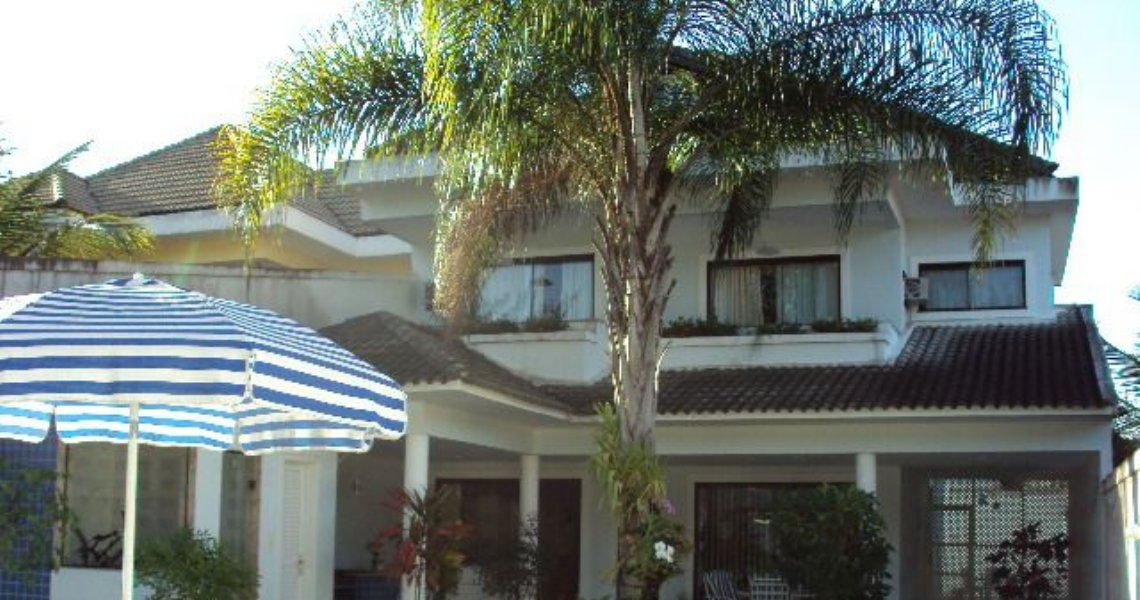 Casa, 4 Quartos (suítes), Barra, Venda