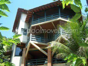 Casa, 4 Quartos, Itanhangá, Venda