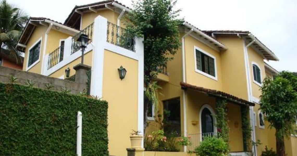 Casa, 6 Quartos (5 suítes), Itanhangá, Venda