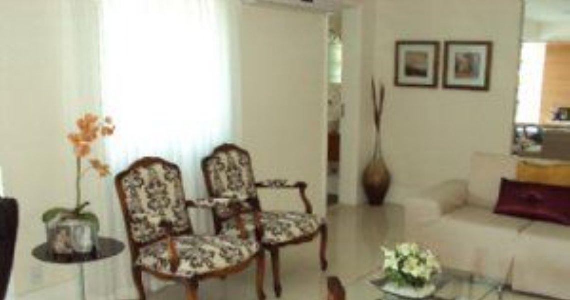 Cobertura Duplex, 4 Quartos (2 suítes), Venda, Barra