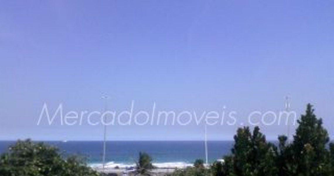 Apartamento, 1 Quarto (suíte), Sernambetiba, Venda