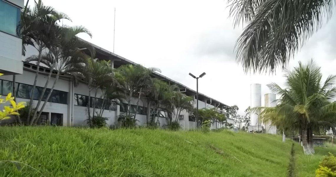 Terreno Avenida Brasil