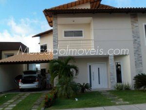 Casa Duplex, 3 Quartos (suítes), Natal (RN), Venda