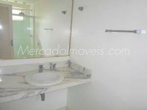 Banheiro quarto principal