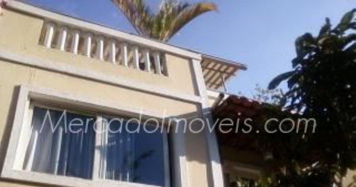 Casa, 4 Quartos (2 suítes), Recreio, Venda