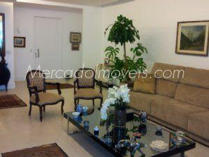 Apartamento, 4 Quartos (suítes), Península, Venda
