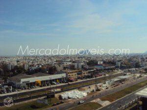 Cobertura Duplex, 2 Quartos (1 Suíte), Recreio, Venda