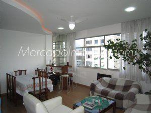 Apartamento, 3 Quartos (2 Suítes), Leblon, Venda