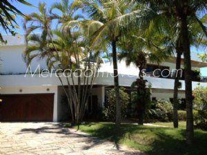 Casa, 5 Quartos (4 suítes), Condomínio Fechado Barra, Venda