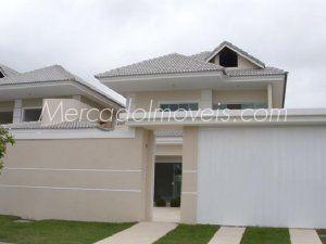Casa Duplex, 5 Quartos (suítes), Recreio, Venda