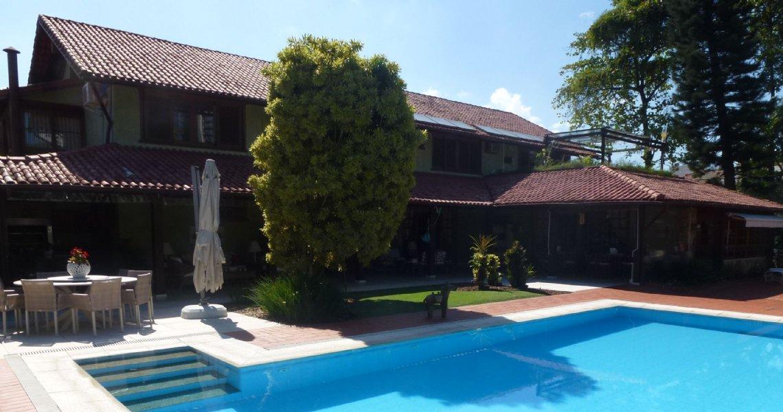 Casa Duplex, 6 Quartos (Suítes), Barra, Venda