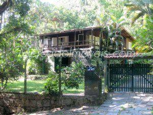 Casa, 4 Quartos (2 suítes), Itanhangá, Venda