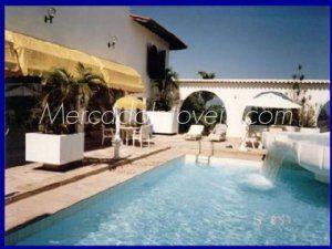 Casa Duplex, 9 Quartos (8 suítes), Barra, Venda ou Aluguel