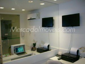 Sala Comercial, O2 Corporate, Venda ou Aluguel