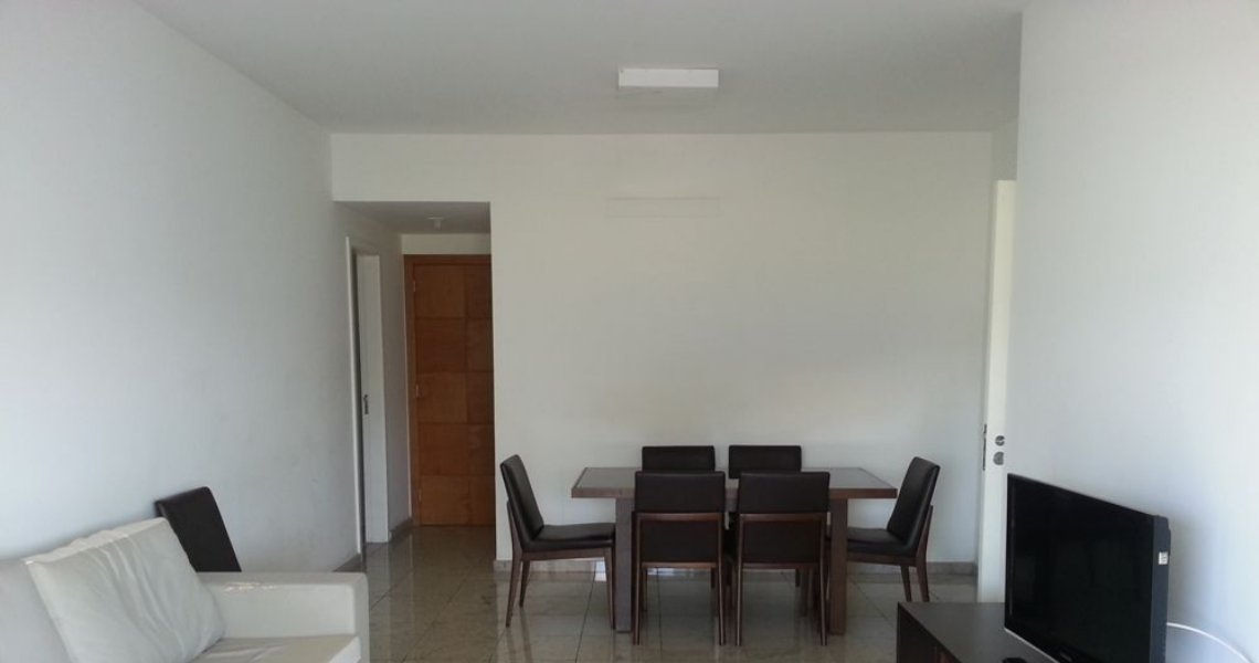 Apartamento, 4 Quartos (2 suítes), Península, Venda