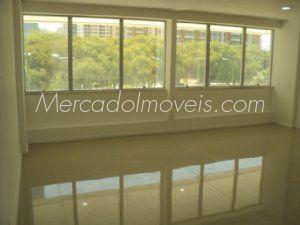 Sala Comercial, O2 Corporate, Aluguel