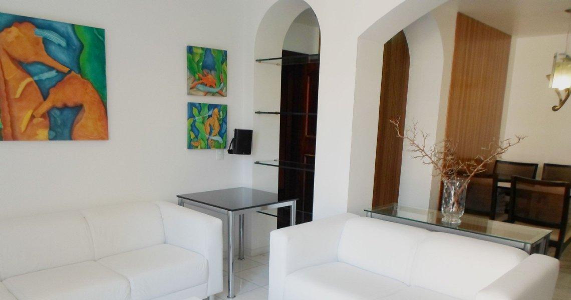 Apartamento, 2 Quartos (1 suíte), Sernambetiba, Venda e Aluguel