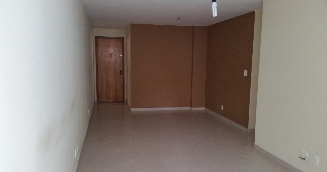 Apartamento, 2 Quartos (1 suíte), Recreio, Venda