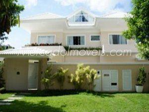 Casa Duplex, 5 Quartos (suítes), Barra, Venda