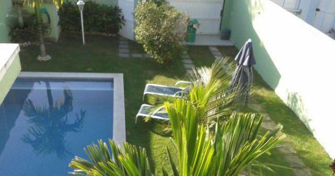 Casa, 5 Quartos (suítes), Blue Houses, Venda
