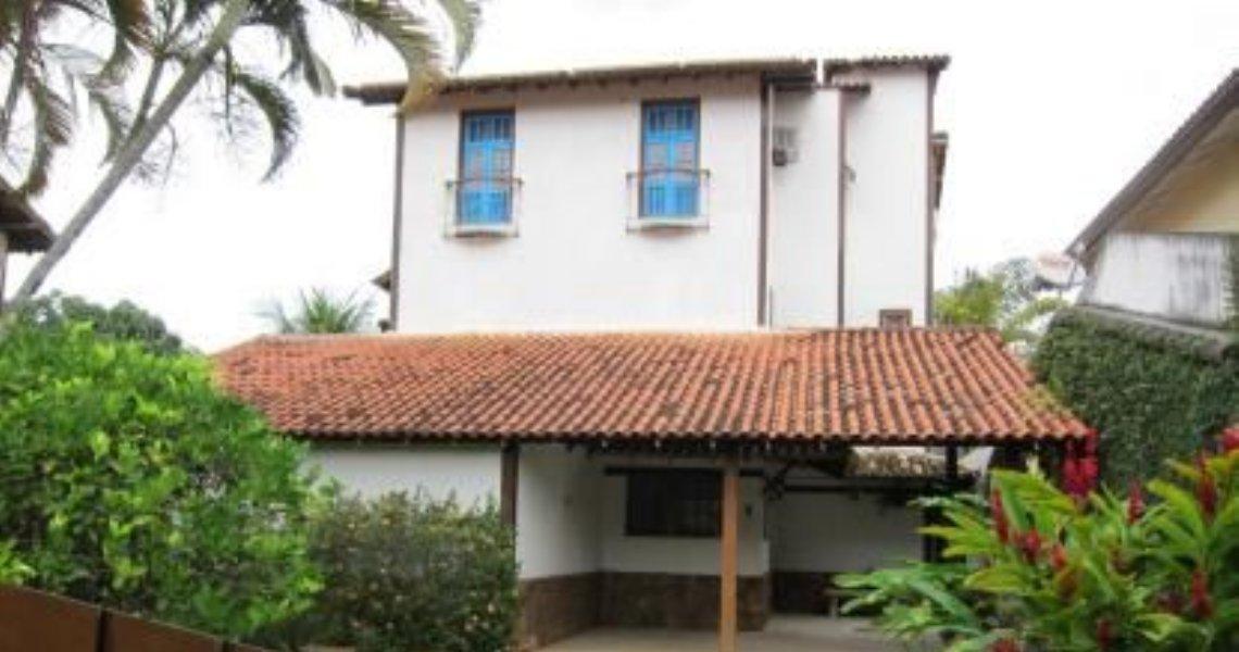 Casa, 4 Quartos (2 suítes), Barra, Venda