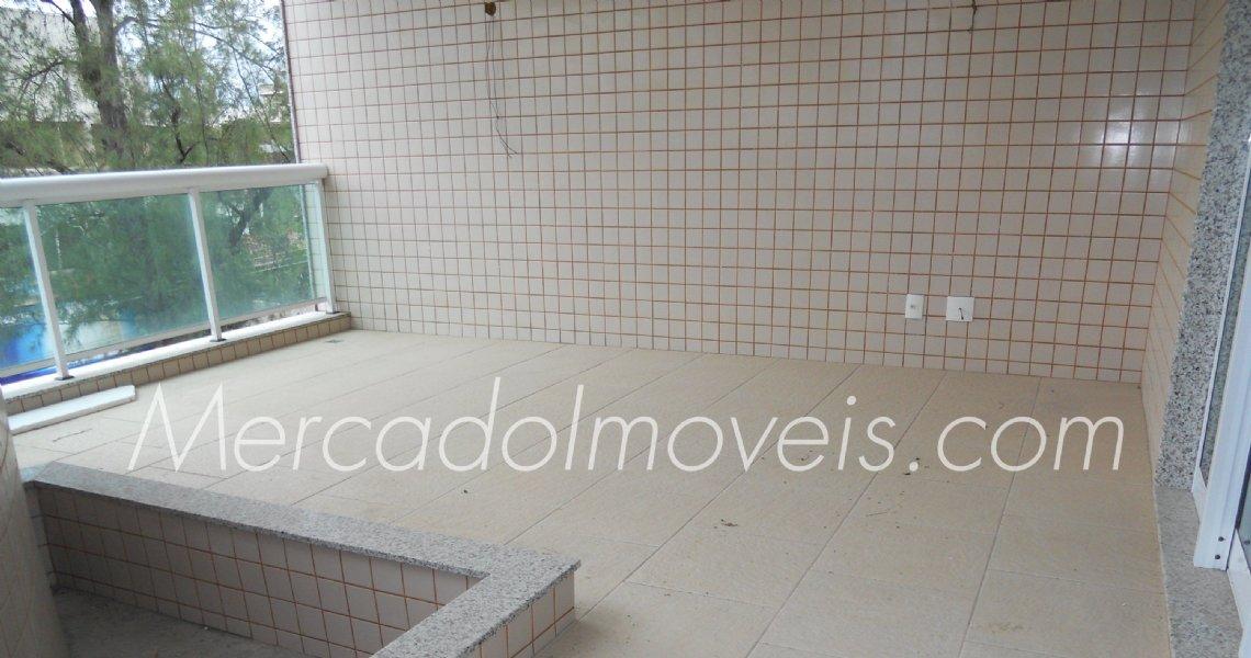 Apartamento, 3 Quartos, Recreio, Venda