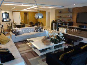 Apartamento, 4 Quartos (suítes), Leblon, Venda