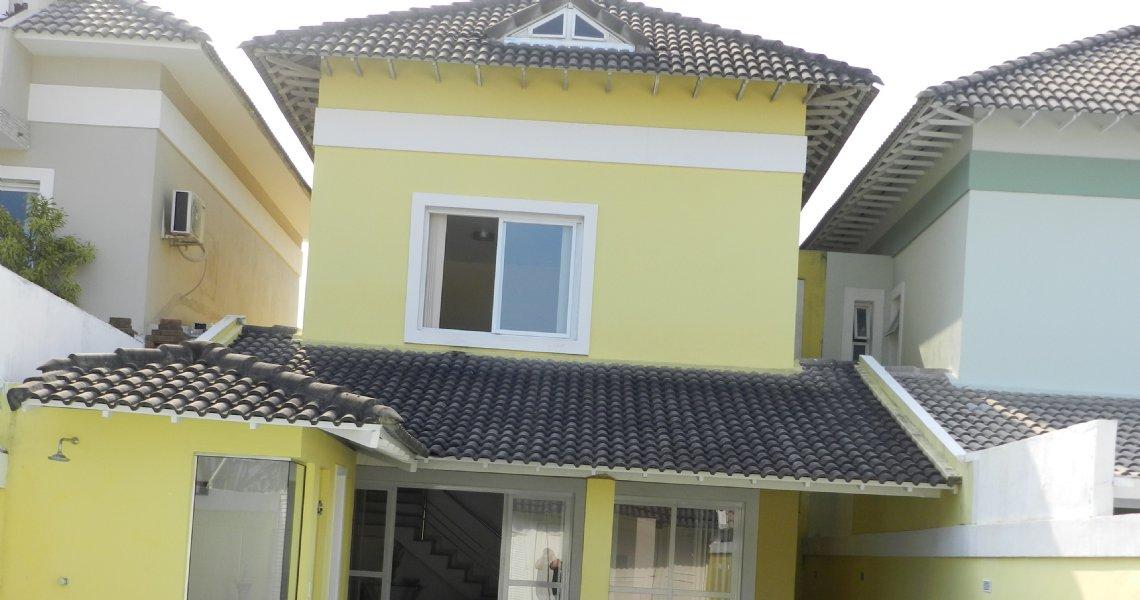 Casa Duplex, 4 Quartos (Suíte), Recreio, Venda