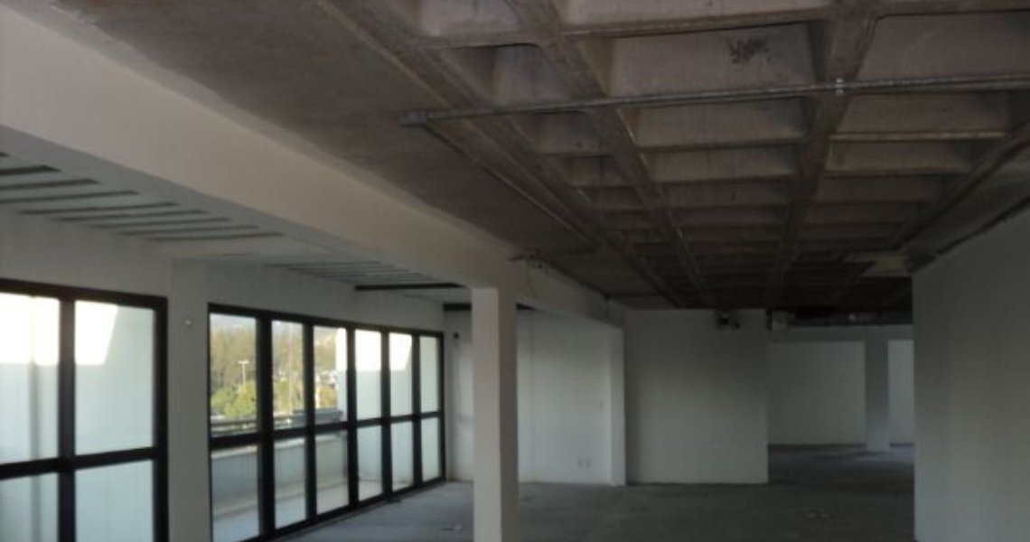 Sala Comercial, Barra, Aluguel
