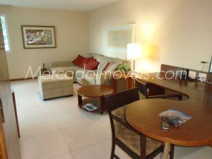 Apartamento, 1 Quarto, Sheraton, Venda