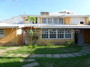 Casa, 4 Quartos (2 suítes), Mansões, Venda