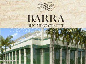 BARRA BUSINESS
