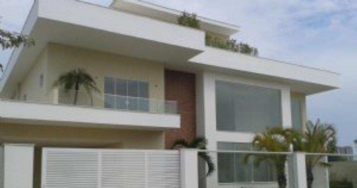 Casa, 5 Quartos (suítes), Del Lago, Venda