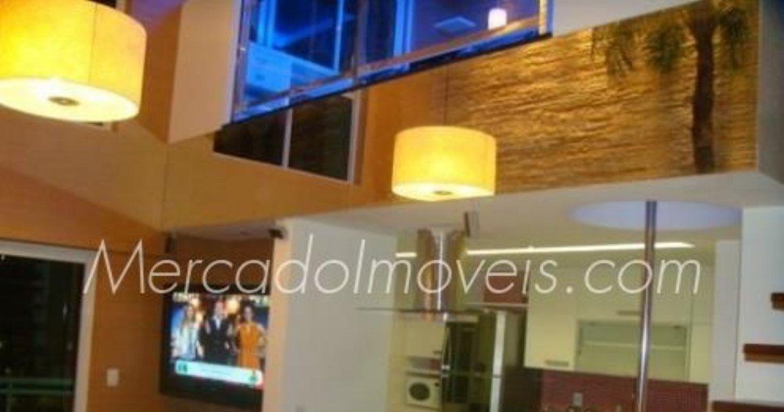 Apartamento, 1 Quarto (suíte), Barra, Venda