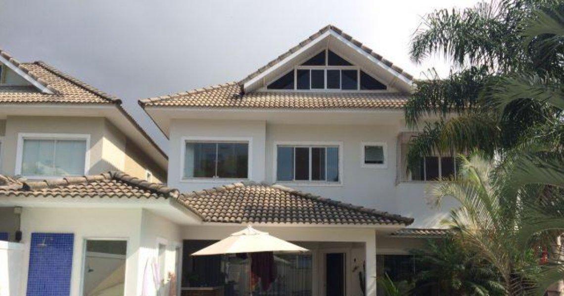 Casa Duplex, 4 Quartos (suítes), Barra, Venda