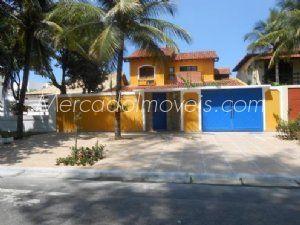 Casa Duplex, 5 Quartos (2 suítes), Barra, Venda