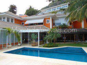 Casa Duplex, 5 Quartos (suítes), Itanhangá, Venda